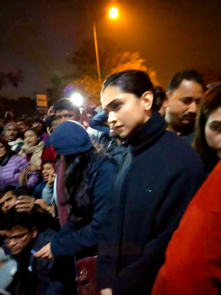 Image result for bollywood-boycott-chhapaak-trending-as-soon-as-actress-deepika-padukone-reaches-jnu